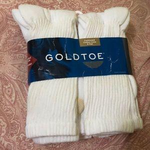 Men's Goldtoe Socks